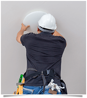 Electrical Light Installation